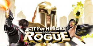 City of Heroes Going Rogue: Complete Collection