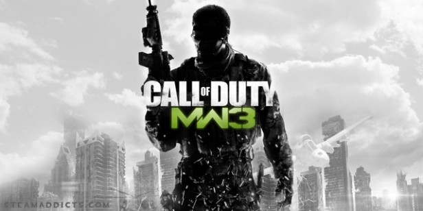 Type: FPS Developer: Infinity Ward Release Date:  November 8th, 2011 (Steam) Official Website: http://www.callofduty.com/mw3/ Modern Warfare 3 is the 8th main entry in the Call of Duty series (technically the 13th if you count...
