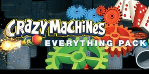 Crazy Machines Everything Pack