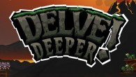 Today's Daily Deal is a repeat from last September… Delve Deeper is a turn-based Adventure/Strategy game for Windows that combines HD pixel art, tile placement, and RPG elements in a bright […]