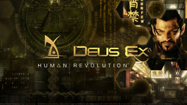 Suddenly, but not surprisingly, the smash hit FPS/RPG Deus Ex: Human Revolution is getting it's first shot of downloadable content.  The DLC has been hinted to for a while now...
