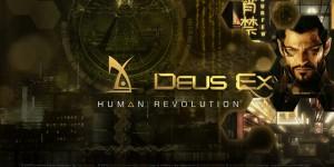 Deus Ex Fanart by Tequilaforce