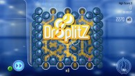 Immerse yourself in this addictive puzzler that's all about strategically twisting and connecting mismatched dials to save precious droplitz. Just making a single junction is child's play; can you master...
