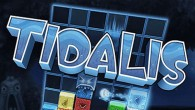 "Tidalis is a block-based puzzle game with casual appeal, hardcore depth, and an addictive new ""streams"" mechanic. The game is brimming over with riffs and variants on that core mechanic […]"