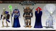 King's Bounty: The Legend is an adventure game with tactical turn-based battles and role-playing elements. In a fairy tale fantasy world of fearless knights, evil mages, wise kings and beautiful […]
