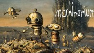 Machinarium is award-winning independent puzzle / adventure game developed by the makers of popular web-games Samorost and Samorost2. A little robot who's been thrown out to the scrap yard behind […]