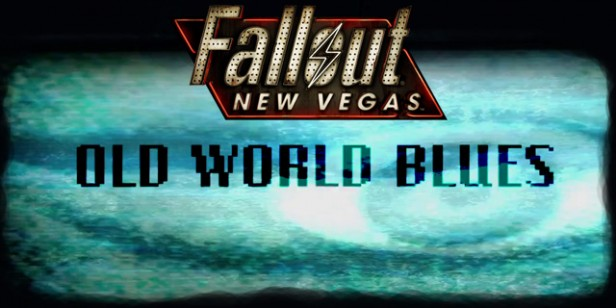 Fallout New Vegas: Old World Blues is a crazy ride through an abandoned science center now populated by brains that use TV sets to talk and to see. This latest […]