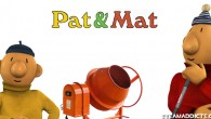 "New adventure game with gawky handymen from the legendary series. ""Pat & Mat"" is puzzle adventure game for everyone. All settings are based on the popular TV stop-motion series about..."