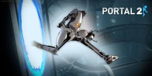 Portal 2 (release cover)
