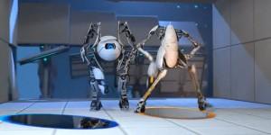 Portal 2 - TV Spot #1