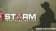 Arm yourself for the greatest conflict of modern times! STORM: Frontline Nation revolutionizes the turn-based strategy genre with unbelievable strategic depth and a cinematic scenario. Scarce resources and a prolonged...