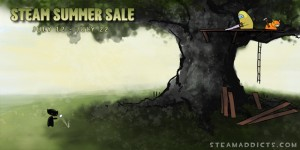 Summer Sale 2012 – Day 2
