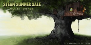 Summer Sale 2012 – Day 4