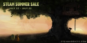 Summer Sale 2012 – Day 5