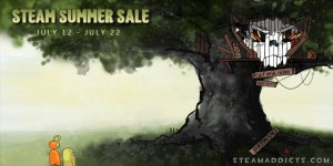 Summer Sale 2012 – Day 7