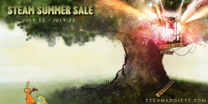 Summer Sale 2012 – Day 8