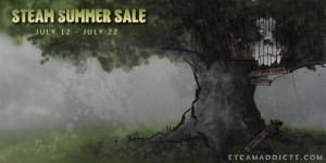 Summer Sale 2012 – Day 9
