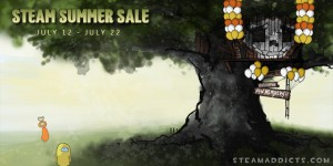 Summer Sale 2012 – Day 10