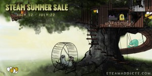 Summer Sale 2012 – Day 11