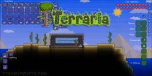 Terraria 1.1