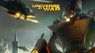 Universe at War: Earth Assault is the next sci-fi real-time strategy game from Petroglyph, the award-winning studio comprised of team members that developed the original Command & Conquer and C&C:...