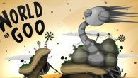 World of Goo is a multiple award winning physics based puzzle / construction game made entirely by two guys. Drag and drop living, squirming, talking, globs of goo to build...